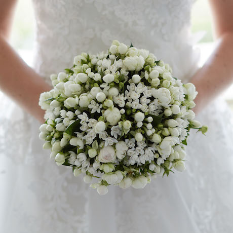 Portfolio Wedding Bouquet